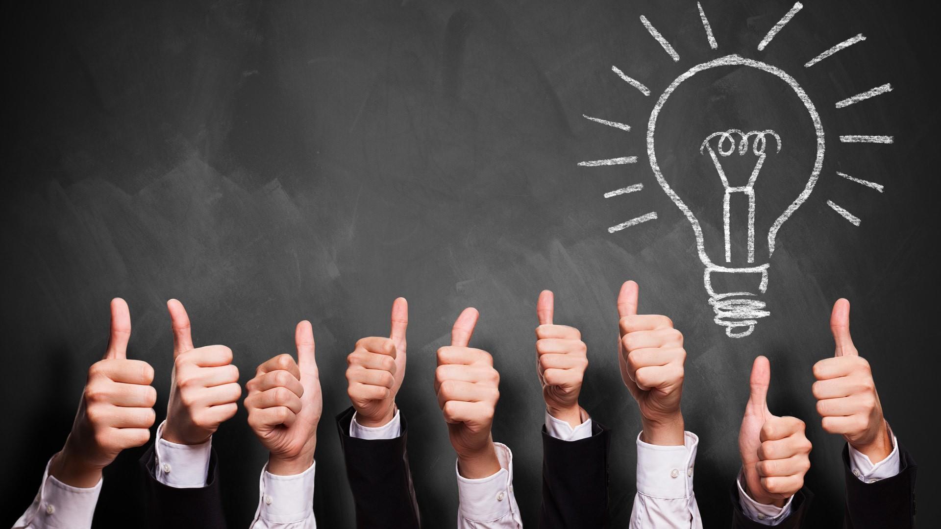 4 tips voor een succesvolle speech